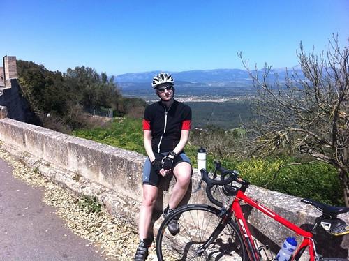 Mallorca Rennradurlaub