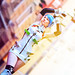 Rei Ayanami: Evangelion VI (Shunya Yamashita version) by Andy Wana