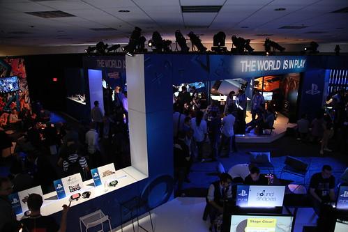 Win a trip to E3 2013