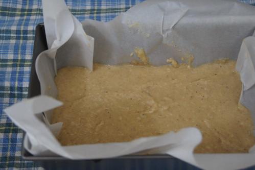 Gluten Free Paleo Banana Bread DSC00992