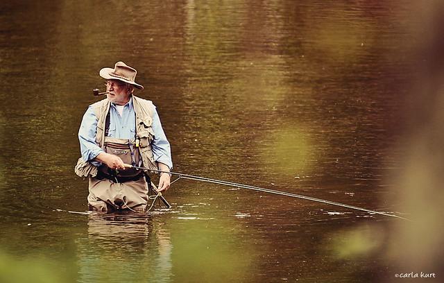Fly fishing on the farmington river lptg13wk20 sports for Farmington river fishing