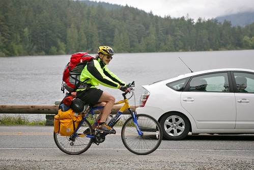 Road Trippin' NW Style by Seattle Daily Photo