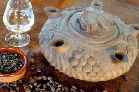 Aperitivy a digestivy horských krčmiček