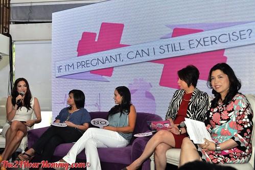 2013-05-15 Promama event
