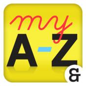 Night & Day Studios - My A-Z