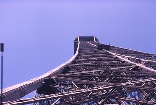 Looking Up - April In Paris - 8