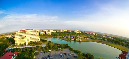 Srinakharinwirot University มหาวิทยาลัยศรีนครินทรวิโรฒ มศว
