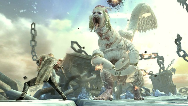 Soul Sacrifice Review