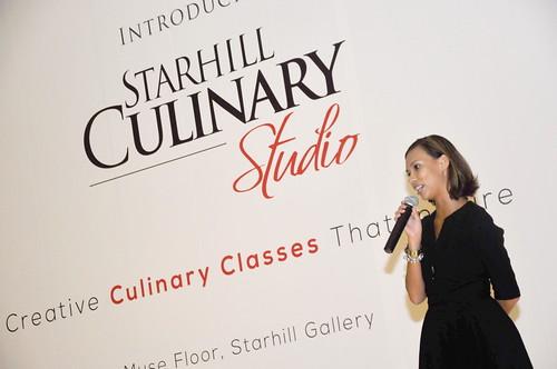 starhill culinary studio 1