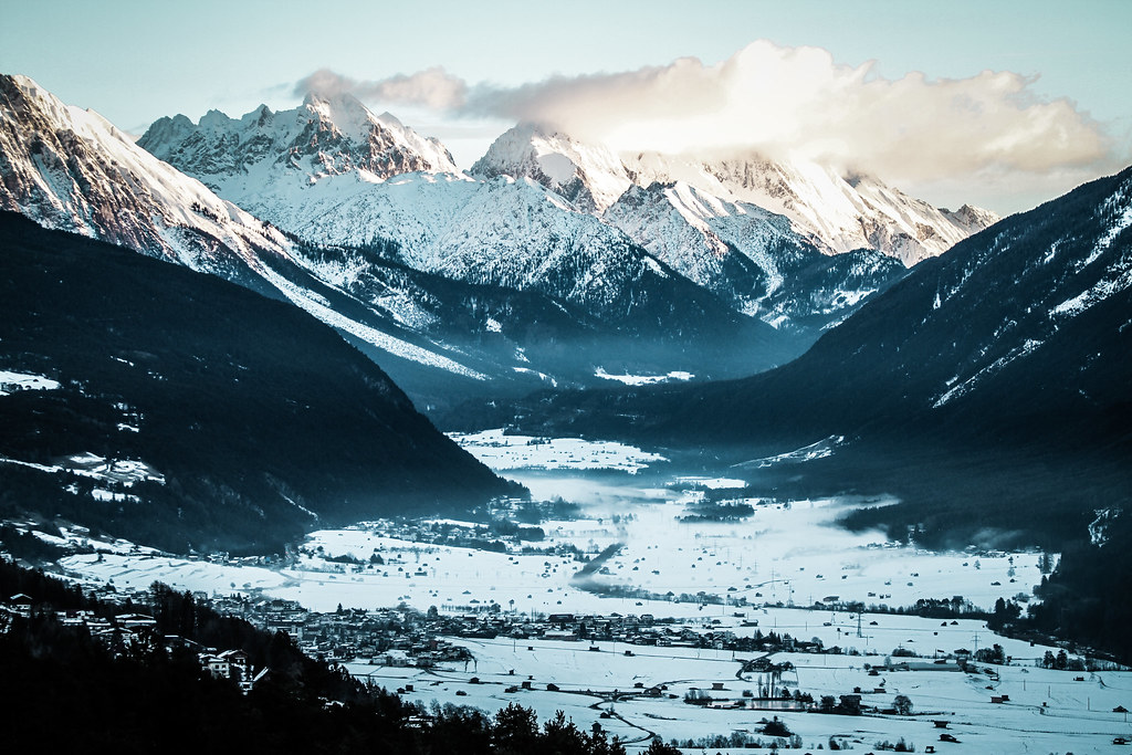 austria by Hirsch & Sons Photography    Via...