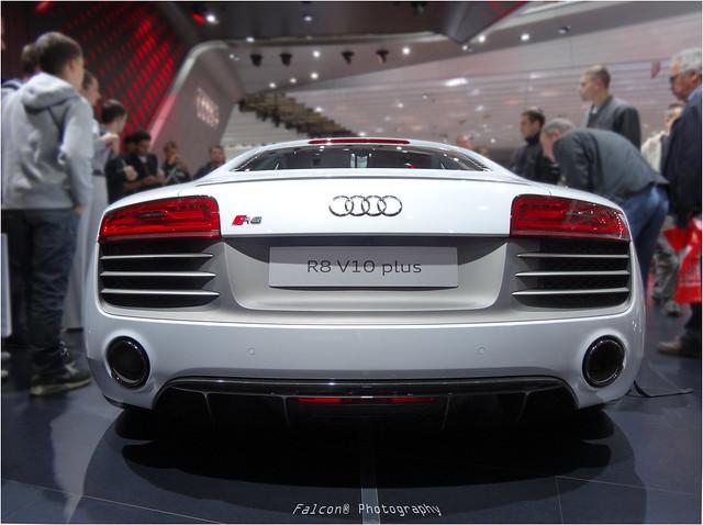 Audi R8 V10 plus (42)