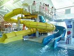 Indoor Slides
