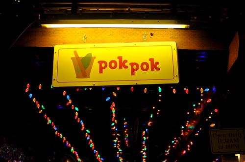 Pok Pok - Portland