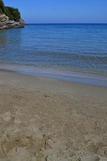 Image de Mambo bar beach plage de sable.