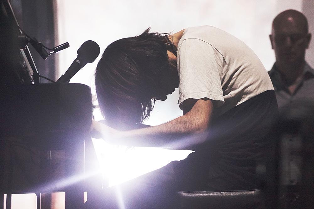 Radiohead @ Madison Square Garden