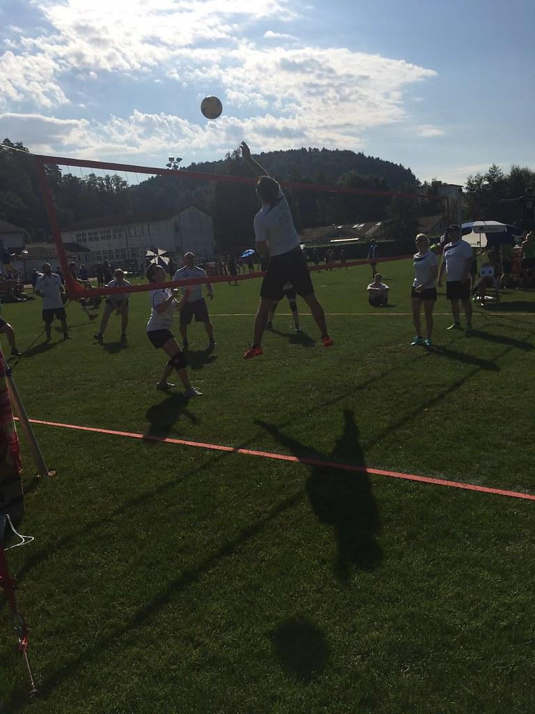 Kreisspieltag Muhen 28. August 2016