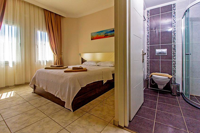 Kalkan/Kaş/Antalya, Türkiye kiralık villa , kiralık yazlık, yazlık villa - 3774