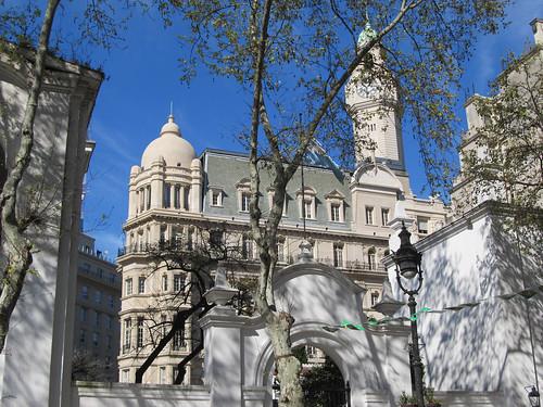Buenos Aires: le centre-ville