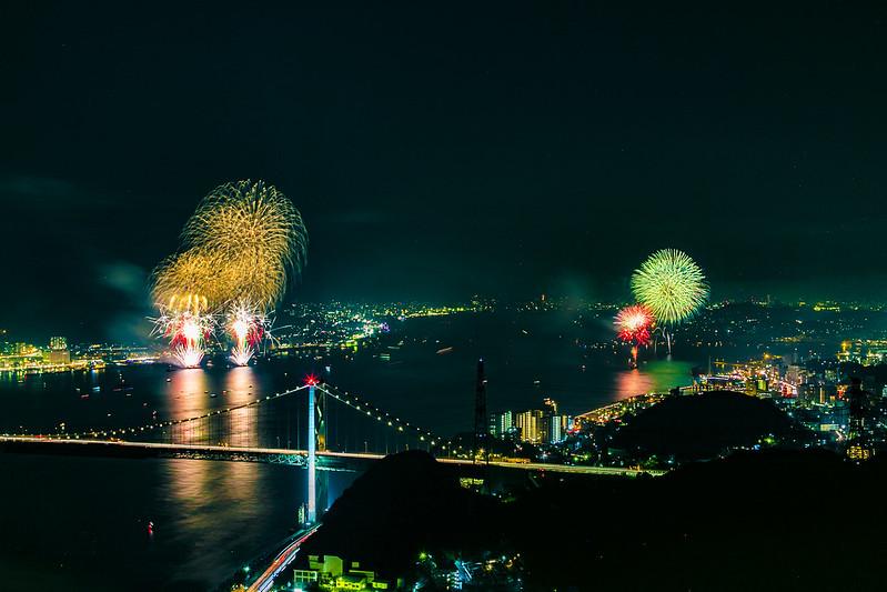 関門海峡花火大会2016_67