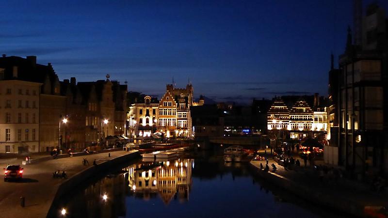 Ghent, BELGIUM, July 2016