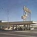 Bagdad Inn Motel - Phoenix, Arizona by The Cardboard America Archives