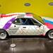 1978 Frank Stella BMW M1 Procar by jimculp@live.com / ProRallyPix