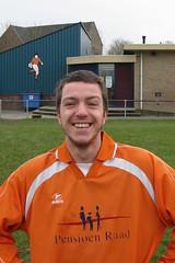 Brent van Doorn