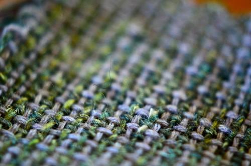 zoom loom weaving