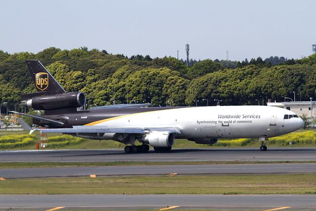 UPS MD-11