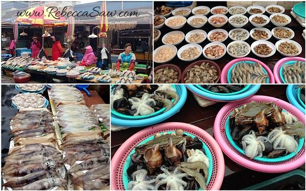 jagalchi market - rebecca saw blog