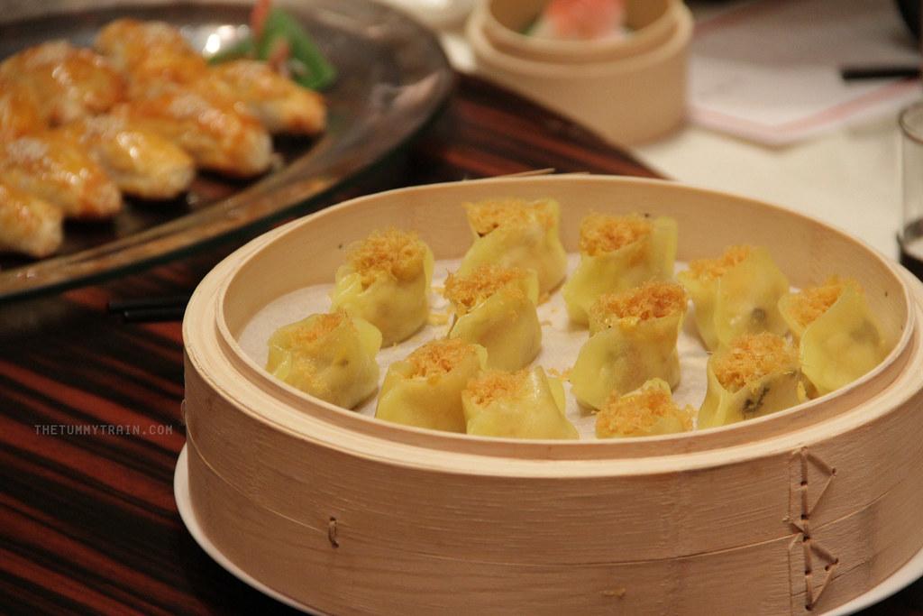 8713407275 98595791a1 b - Dimsum overload at Hyatt Manila's Li Li Restaurant + a special treat for readers