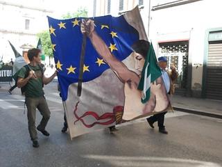 Manifestazione per gli Stati Uniti d'Europa