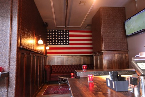 Redford SF: 48-star flag