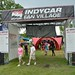INDYCAR Fan Village on Belle Isle