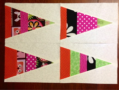 June Blocks for Sew. Quilt. Give.