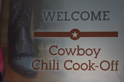 West-Chili Cookoff and Hoedown 2016