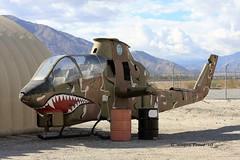 Bell AH-1G (209) Huey Cobra 67-15574 U.S.