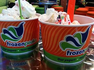 Frozen Peaks, Ledgewood, NJ! 7