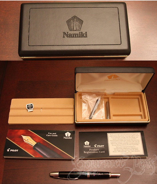 Namiki Packaging