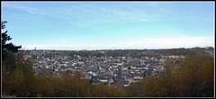 Panorama de Montivilliers