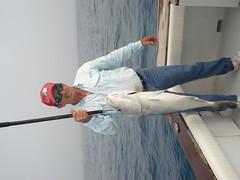 Waves' Captain Bob