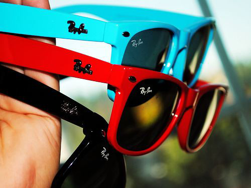 colored-ray-bans