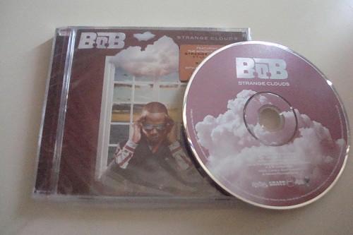 Strange clouds bob remix download