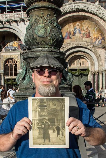Time Lapse Venice