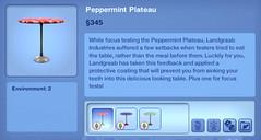 Peppermint Plateau