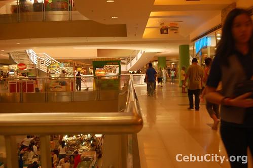 SM Cebu City