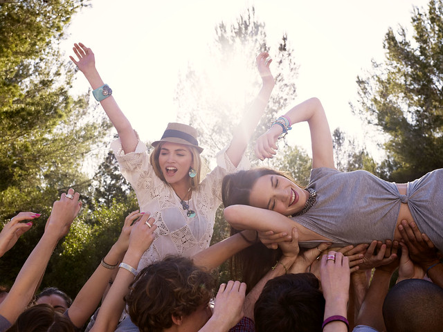 Ibiza fashion insider: Lola & Grace for Swarovski