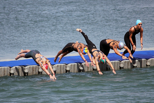 Sonho Olímpico - Setúbal 2012