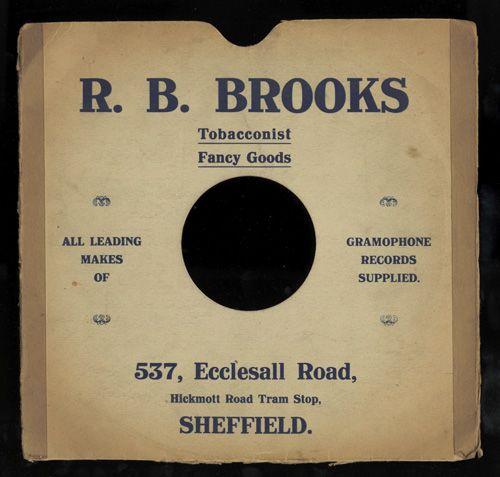 Brooks. R. B