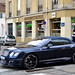 Bentley Wald Continental GTC Black Bison Edition